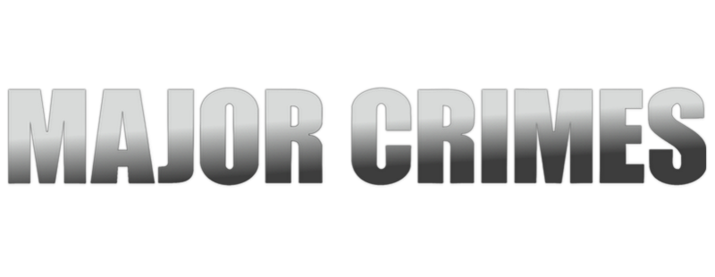 Major Crimes Logopedia Fandom Powered By Wikia