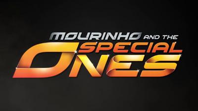 MourinhoSpecialOnesVideo