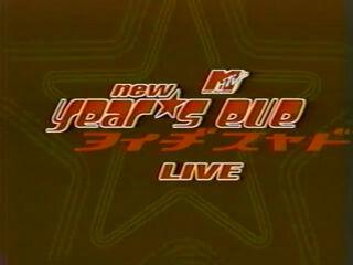 Mtv nye 1999