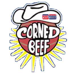 Purefoods Corned Beef Cowboys
