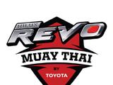 Revo Muaythai