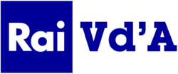 Rai Vd'A New Logo