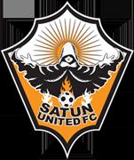 Satun United 2012