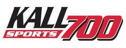 Sports 700 AM KALL