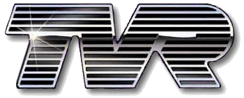 Image - TVR logo.png | Logopedia | FANDOM powered by Wikia