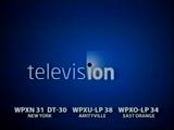 WPXU-TV