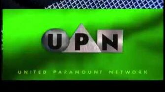 UPN Launch Montage (1995)-0