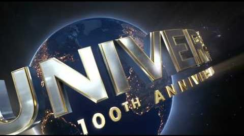Universal Pictures 100th Anniversary Logo Intro