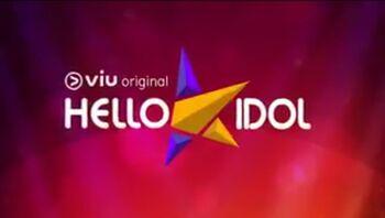 Via Original Hello K Idol