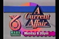 WITI A Current Affair 91