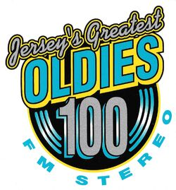 WJRZ Oldies 100