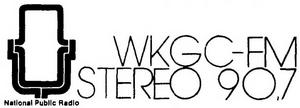 WKGC - 1977 -August 21, 1977-