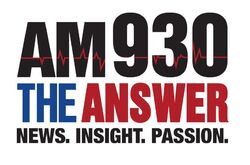 WLSS AM 930 The Answer