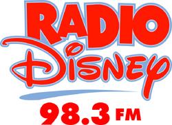 WRDZ-FM Radio Disney 98.3