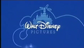 Walt Disney Pictures Logo Poohs heffalump movie tv spot