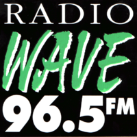 Wave, Radio Blackpool 1995