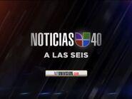 Wuvc noticias 40 a las seis package 2012