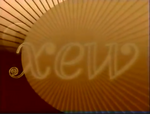 XEWTV2 Early-1996 Ident