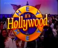 1991 - Hey Hey It's Hollywood 2