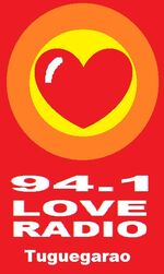 94.1 Love Radio Tuguegarao