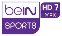 BE IN SPORT MAX 7 HD 2017