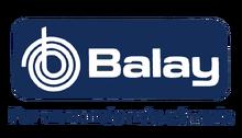 Balay logo 2001