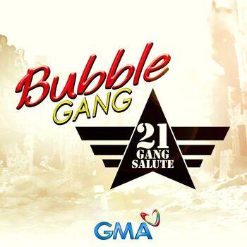 Bubble Gang (2016)