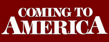 Coming-to-america-movie-logo