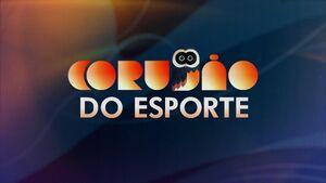Corujão do Esporte 2014 versão 2
