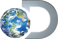 Discovery Channel logo