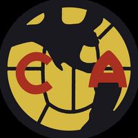 Escudo Club America 1947-1960 aprox