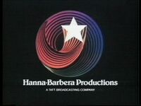 Hanna-Barbera Productions 1979