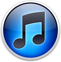 ITunes logo 2010