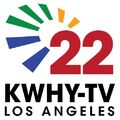 KWHY Canal 22 2018