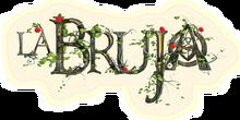 La Bruja logo