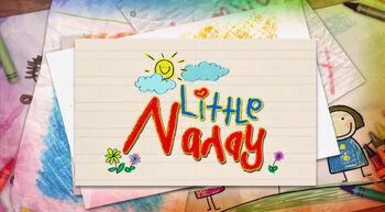 Little Nanay titlecard