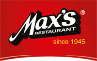 Max's Restaurant logo current