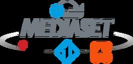 Mediaset Logo (1999)