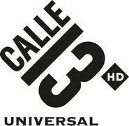 Nbc calle 13 universal hd black rgb-719323
