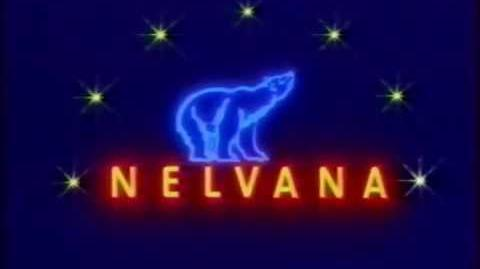 "Nelvana ""neon"" Television logo (mid-late 1980s)"