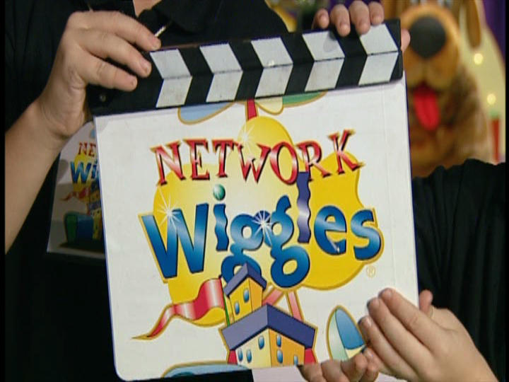 Lights camera action wiggles logopedia fandom powered by wikia networkwiggles sciox Choice Image