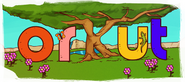 Orkut World Environment Day