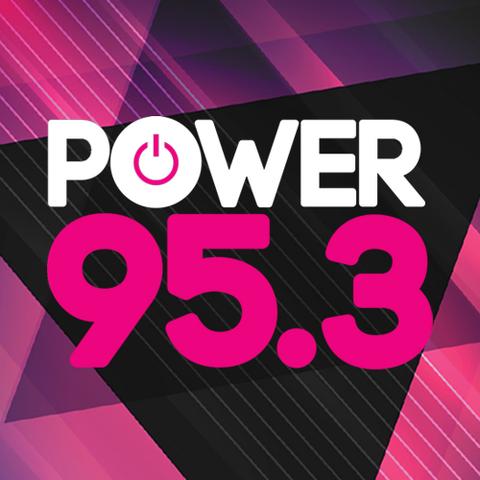 File:POWER 95.3-2018 Logo