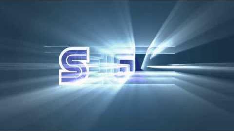Sega logo ( 2006) en HD