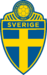 Sweden new national football team logo