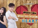 Operation: Win Stephen's Heart