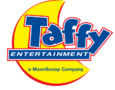 Taffy Entertainment Logo (2006)