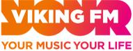 Viking FM WIth Slogan