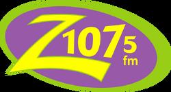 WAZO Z107.5