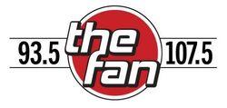 WFNI AM 1070 93.5 107.5 FM The Fan